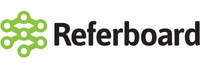 Referboard logo